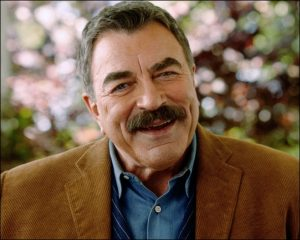 Tom Selleck announces the new Jumbo Reverse Mortgage
